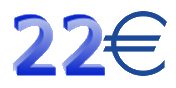четырнадцать евро